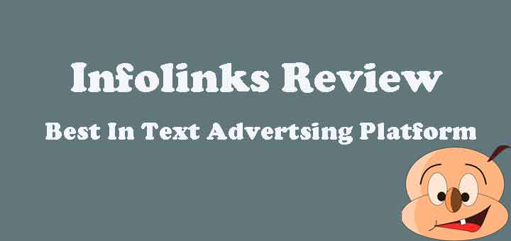 Infolinks Review: Best Alternatives of Adsense