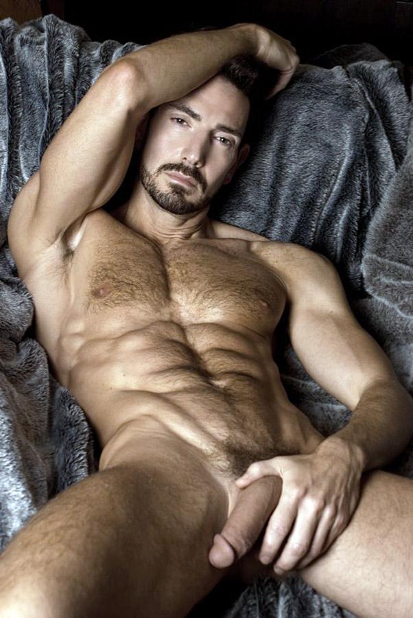 Naked bryan david thomas