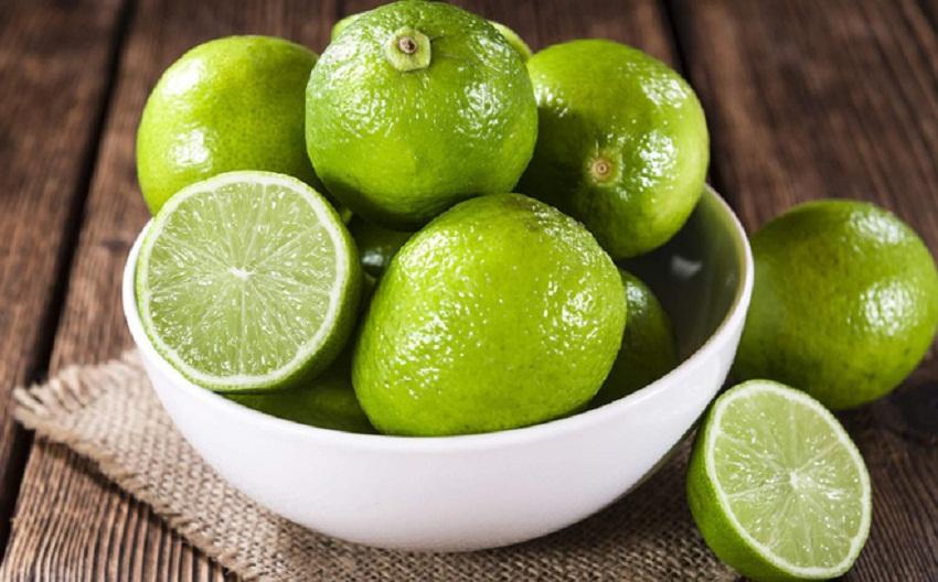 Ngoài Acid citric ra thì các thành phần có lợi trong chanh đều rất nhỏ