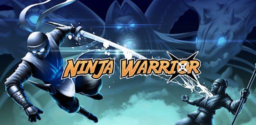 تحميل لعبة Ninja Warrior