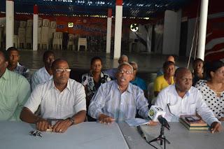 Pastores evangélicos piden sean anuladas elecciones en el nivel municipal en SDN