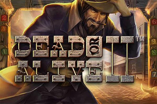Main Gratis Slot NetEnt Dead or Alive 2