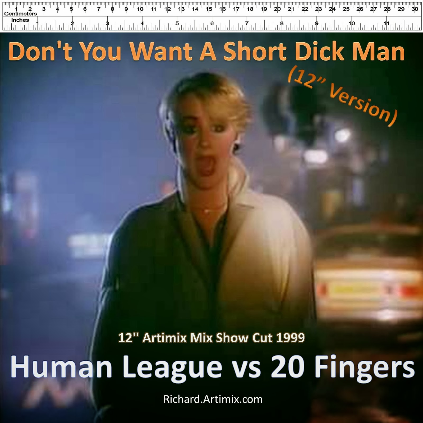 Dont Want A Short Dick 119