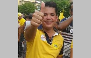 Morre de Covid-19, o ex-prefeito de Mamanguape Fábio Fernandes, aos 47 anos; PSDB-PB lamenta