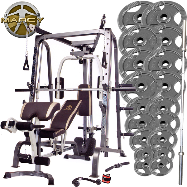 Pure Fitness And Sports Best Selling Marcy Md 9010 Deluxe