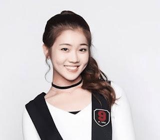 Hayoung Choi Korean-American Actress