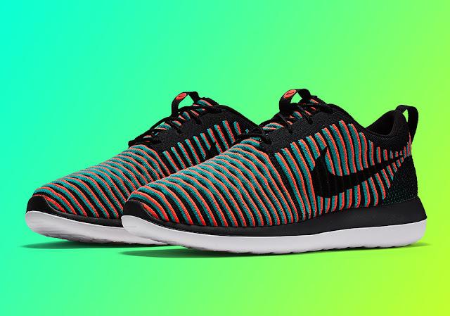 Nike Roshe Two Flyknit price preço