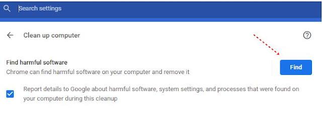 Website Scan Virus Terbaik 2020