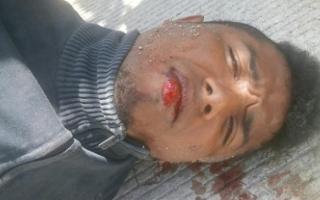 Persecucion y balacera en calles de Cancun Quintana Roo