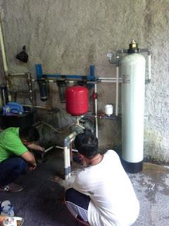 Filter Air Rumah Tangga Ciputat Tangerang Selatan