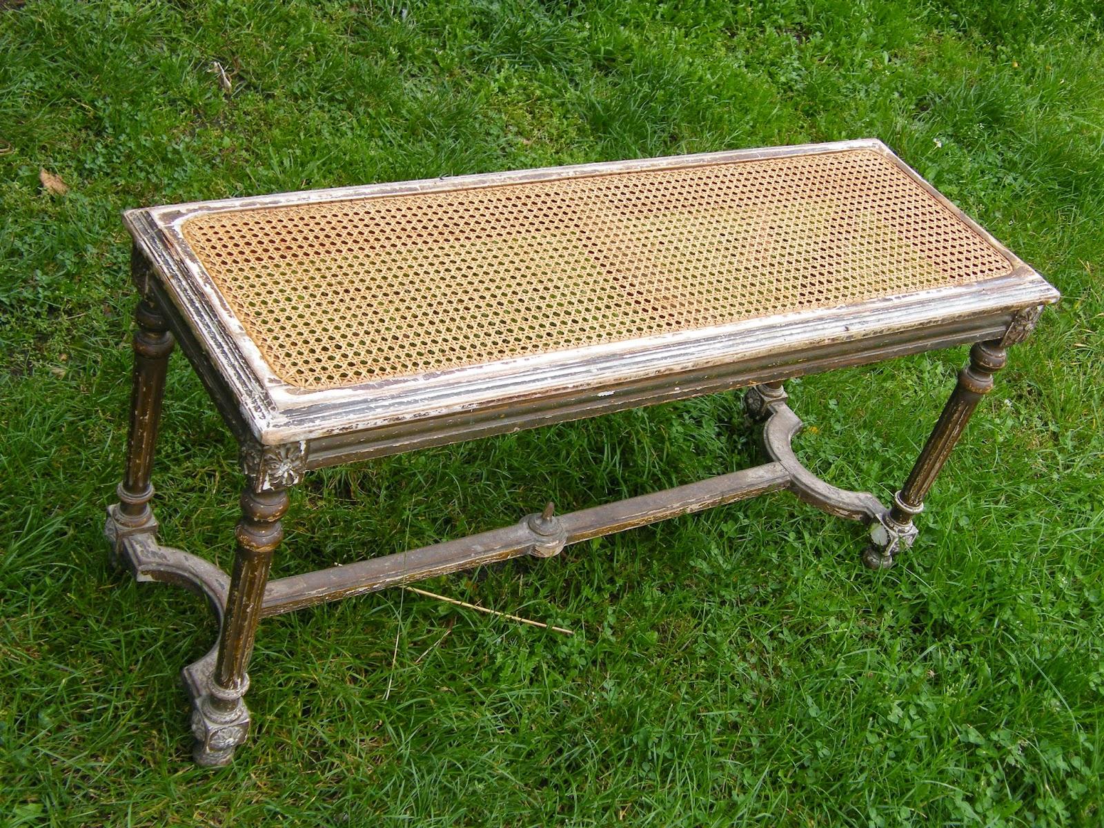 Refaire Un Fauteuil Louis Xvi normandie cannage: les fauteuils et chaises de style louis xvi