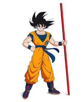 Dragon Ball Super Broly Movie Image 18