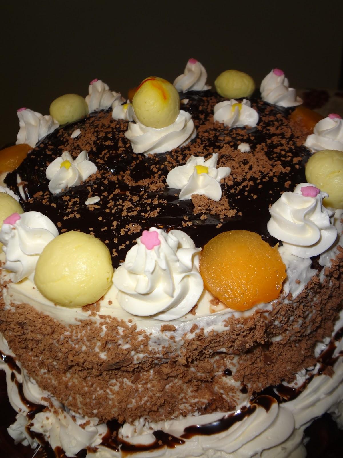 Rasgulla Cake Recipe