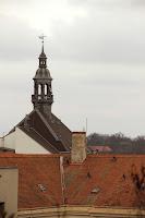 Valtický kostel/Valtice Church