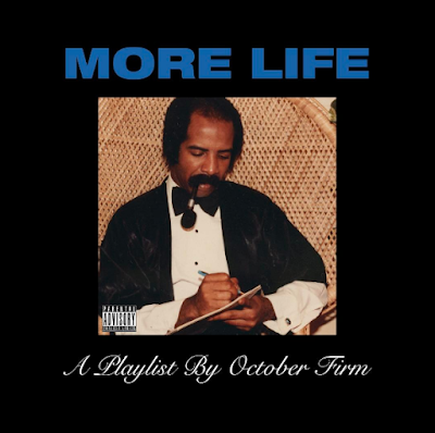 Listen to 'More Life' by Drake