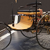 First Car Made by Mercedes-Benz Car Company