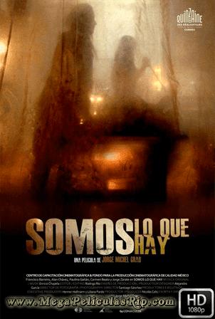 Somos Lo Que Hay [1080p] [Latino] [MEGA]