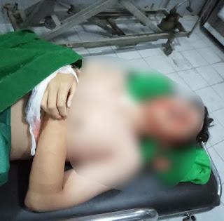 Pemuda Asal  KalSel Tewas Di Tusuk Preman Jalanan Dikota Cirebon