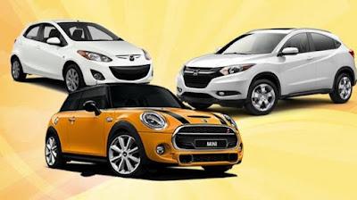 Mobil Second Murah: Inilah Perbedaan yang Terlihat Antara Mobil Dulu dengan Mobil Masa Kini