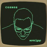 Cosmos van Sonic Gap