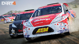 DiRT 4 Wallpaper 1920x1080