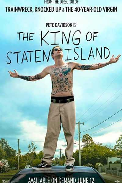 فيلم The King of Staten Island 2020 مترجم