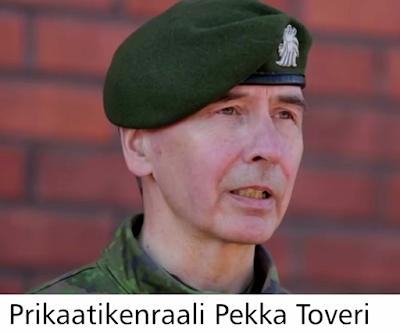 Prikaatikenraali Palkka