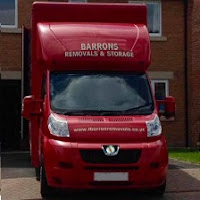 Barrons House Removals Eccleshill
