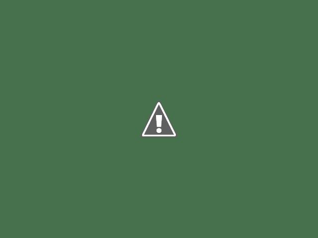 Badan Jalan Menuju Kampus Poltas Berlobang Lobang Bagaikan Jalur Ular