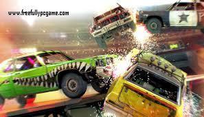 DIRT Showdown Pc Game Free Download Full Version