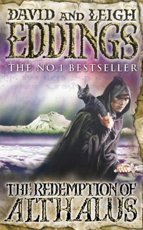 The Redemption of Althalus by David and Leigh Eddings