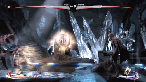 Injustice Gods Among Us (2013) Full PC Game Single Resumable Download Links ISO