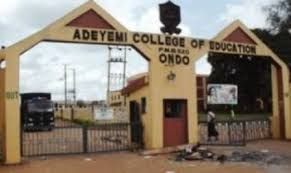 college of education jamb cutoff