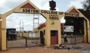 college of education jamb cutoff