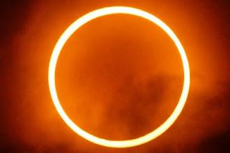 Indonesia Akan Dilewati Gerhana Matahari Cincin (GMC) Kamis Besok (1 September)