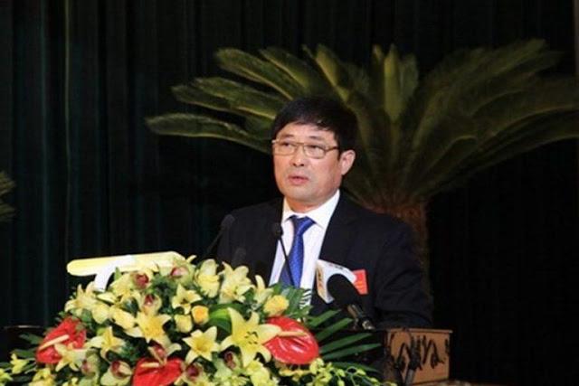 """Giám đốc Sở TNMT Thanh Hoá: """"Có khi béo lên là do nước nó bẩn"""""""