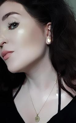pixie cosmetics mineralny bronzer, bronzer do jasnej karnacji, puder do konturowania, wegańskie kosmetyki