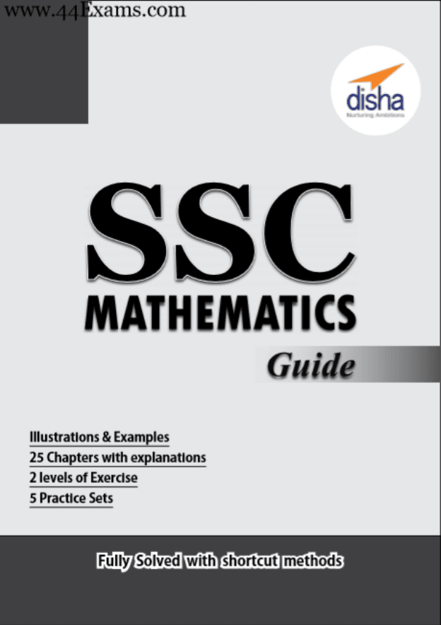 Disha-SSC-Mathematics-Guide-For-All-Competitive-Exam-PDF-Book