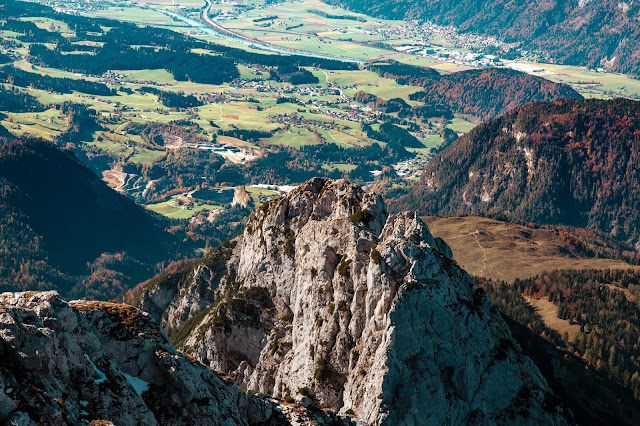 Bergtour Scheffauer  Wandern Wilder Kaiser  leichter Gipfel im Wilden Kaiser  Wandern-Tirol 09
