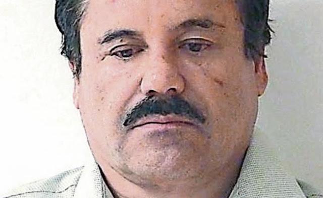 Testigo vende a El Chapo en EU