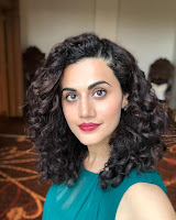 Taapsee Pannu (Indian Actress) Biography, Wiki, Age, Height, Career, Family, Awards and Many More