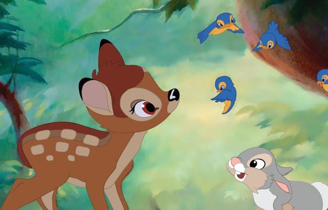 Come diventare la cugina di Bambi- Primer ciglia Essence