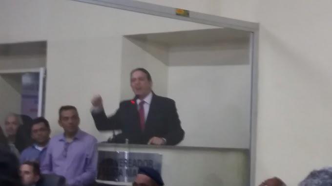 Valorização do Magistério! Prefeito Fábio Gentil concede aumento aos professores de Caxias superior ao do Piso Nacional