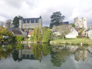 village montresor touraine indrois chateau