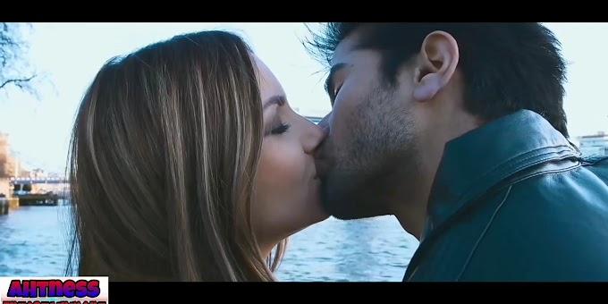 Catalina Caraus sexy scene - Mr. Misunderstanding (2020) HD 720p