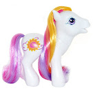 MLP Sunny Daze Dress-up Eveningwear  G3 Pony