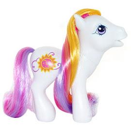 My Little Pony Sunny Daze Dress-up Eveningwear G3 Pony