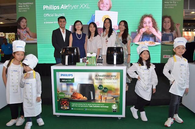 Philips Viva Collection Airfryer XXL
