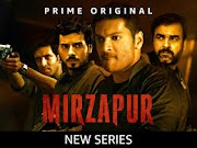 MIRZAPUR Web Series super suspence and thiller
