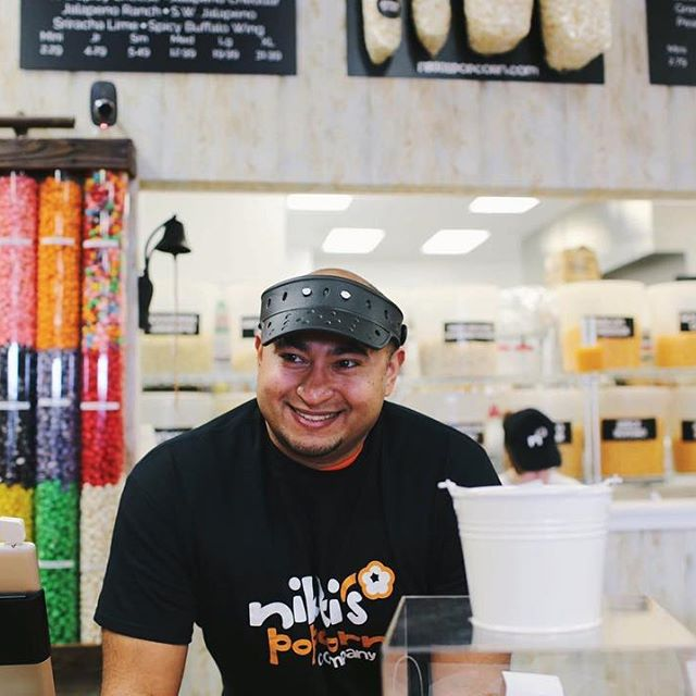 Nikki's Popcorn; Hidden Gems in Dallas: #OnlyLocalsKnow